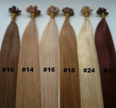 U tip hair extensions wholesale hair weave factory quality keratin u tip premium virgin hair strand extension silky straight pre bonded pmusecretfo Image collections