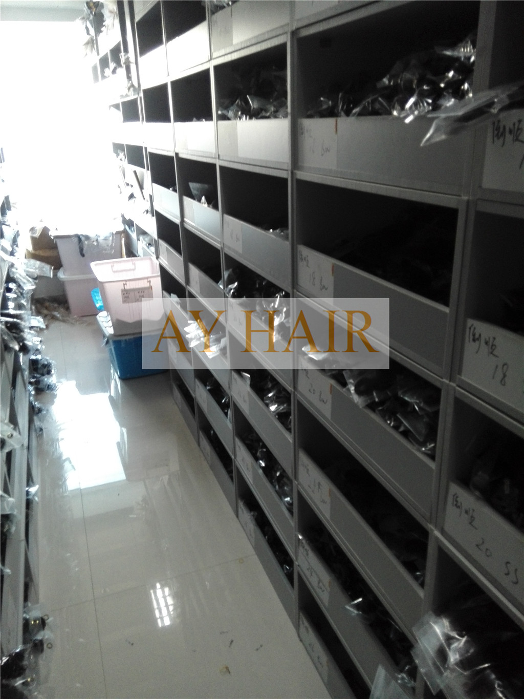 Hair Extension Warehouse 50