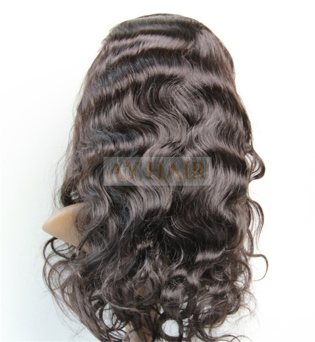Full lace wig body wave02