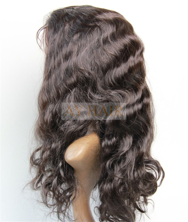 Full lace wig body wave03