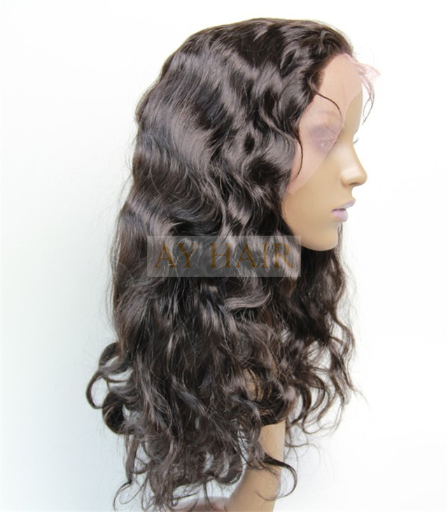 Full lace wig body wave04