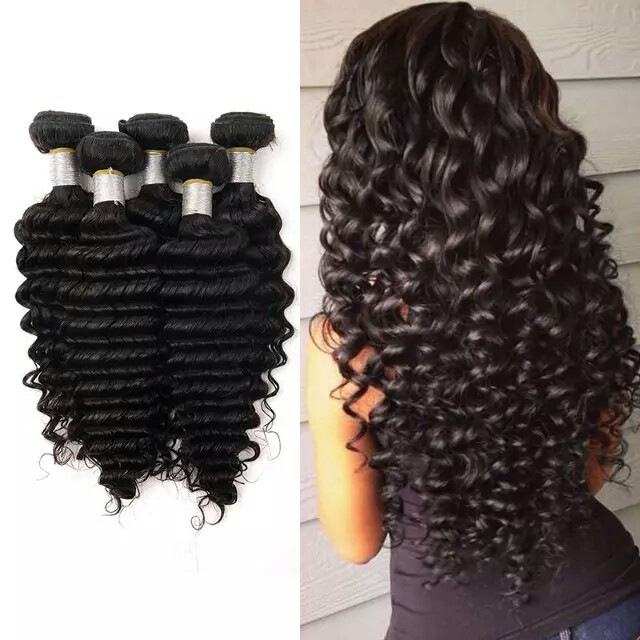 Beautiful Textures And Colors For Hair Weave Extensions