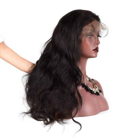 Full Lace Wigs Wholesale Hair Weave Factory