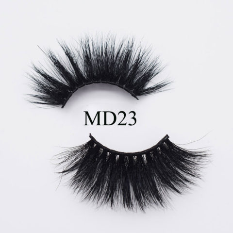25mm Mink Fur Eyelashes – Page 2 – Wholesale Hair Weave Factory