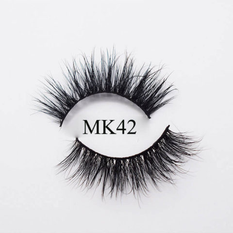 Wholesale Handmade 3D Mink Lashes 100% Cruelty Free